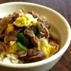 ザーサイで本格的な中華料理に~「MOCO'Sキッチン」より~