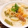 十八番にしたい!おしゃれで美味しいスープパスタの作り方~「MOCO'Sキッチン」より~