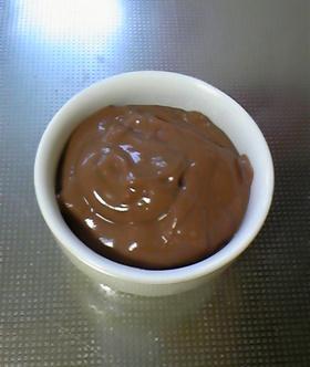 これで十分!チョコくり~む♥