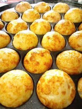 大阪人が語る。たこ焼き粉で最高たこ焼き!