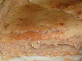 ストロベリーヨーグルトチーズケーキ♪