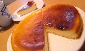 しっとり濃厚❤最高チーズケーキ