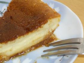 濃厚★キャラメル◇チーズケーキ★