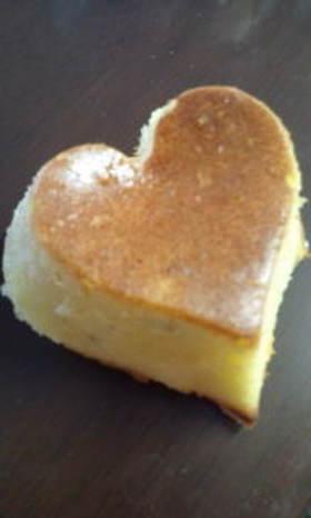 簡単♪ふわしっとりスイートポテトケーキ♪