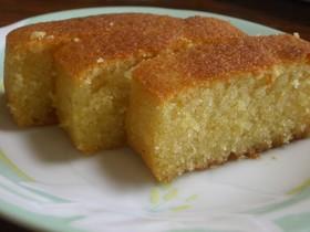 ♪マーマレードの米粉入りパウンドケーキ♪