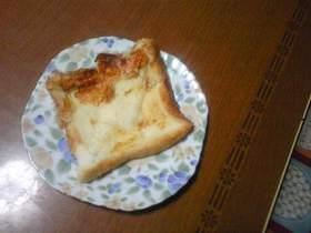 バター卵不使用豆乳フレンチトースト