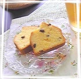 さっくり❤3種のナッツのパウンドケーキ