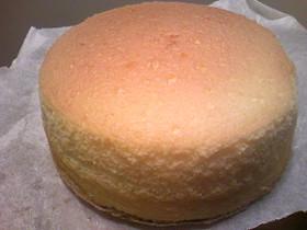 ケーキ用スポンジ台:ジェノワーズ