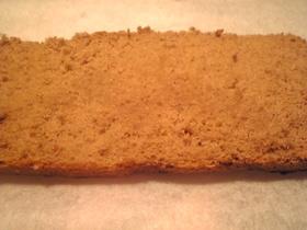 ケーキ用スポンジ台:ココアのジェノワーズ