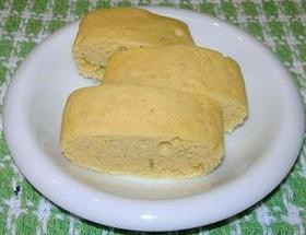 米粉&おからシフォンケーキ『醤油風味』