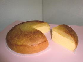 炊飯器でスイートポテトケーキ