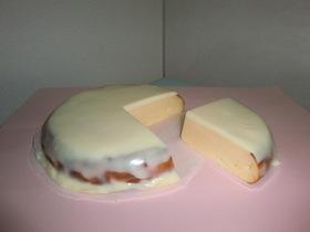 レモンクリーム/チーズケーキ