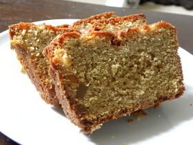 ジャマイカン・ジンジャーケーキ