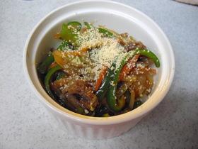 青椒肉絲の画像 p1_1