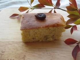 スィートポテトチーズケーキ