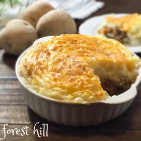 ♣アイルランド家庭料理・シェパーズパイ♣