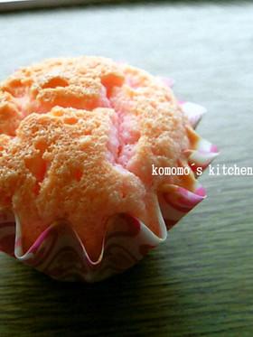 *桜色のカップケーキ*