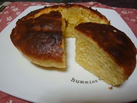 ハニージンジャーケーキ