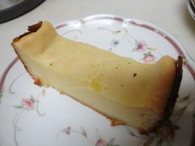 ニューヨークタイプチーズケーキ(HB)