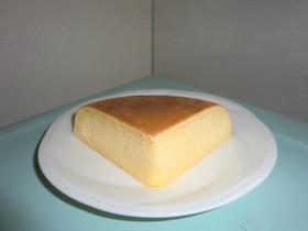 炊飯器でチーズ・マドレーヌ