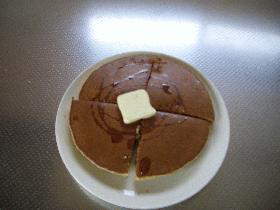 オートミールパンケーキ