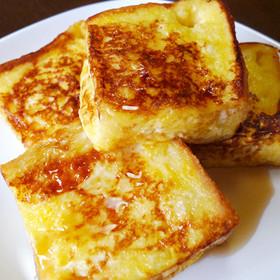 フレンチトーストの画像 p1_4