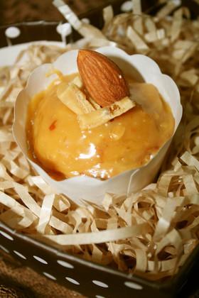 薩摩芋をキャラメルコート★スイートポテト