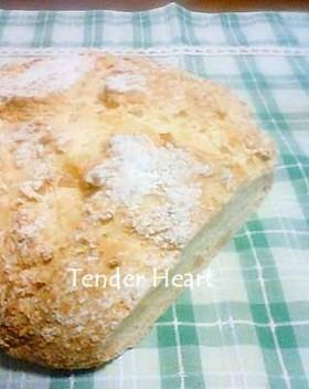 米粉のクイックブレッド