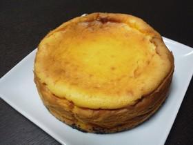 ◆ほんのりかぼちゃのチーズケーキ◆