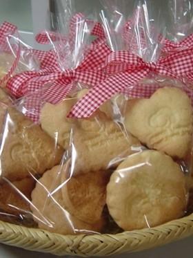 donguriの素朴で美味しいクッキー