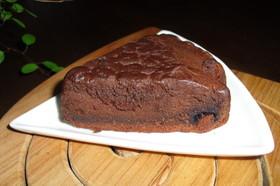 板チョコケーキ