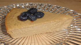 チーズケーキ風~大豆ケーキ