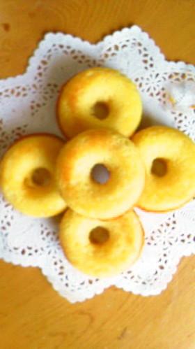 *HMで蜂蜜ドーナッツ[基本]*