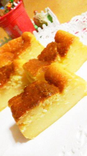 濃厚♪蜂蜜レモンヨーグルトパウンドケーキ