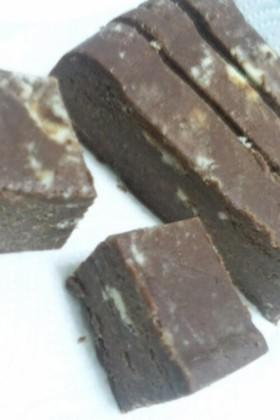 安!簡単!早!チョコレート好きへ。