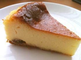 *キャラメルチーズケーキ*