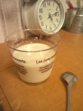 簡単 豆乳プリン*卵不使用