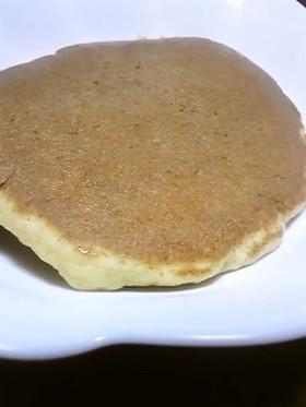 キャラメルホットケーキ