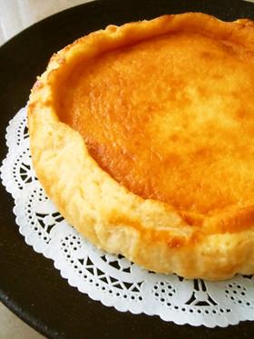 高野豆腐粉末入り★チーズケーキ