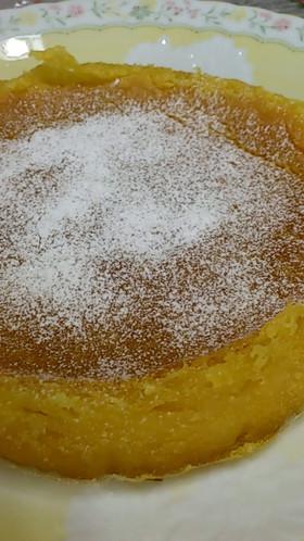 さつま芋ケーキ