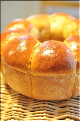 [ドリュール]:パンやパイの艶出し