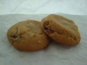 子供も大人も大好き!手作りチョコクッキー