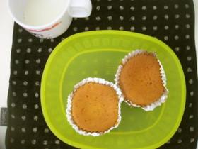 紅茶チーズケーキ♥