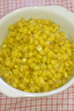 コーンバター レシピ(作り方)のマジうまごはん検索   OBENTO_JP