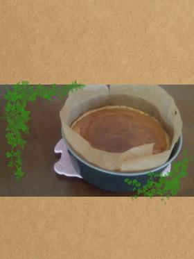 卵・乳不使用!ふわっと簡単スポンジケーキ
