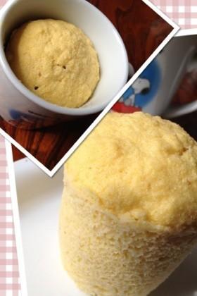 低炭水化物☆おからパウダーカップケーキ