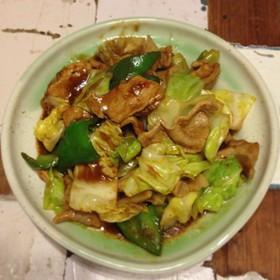 回鍋肉の画像 p1_9