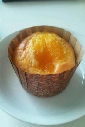 甘夏deカップケーキ