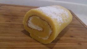 きな粉ロールケーキ※小麦粉不使用※