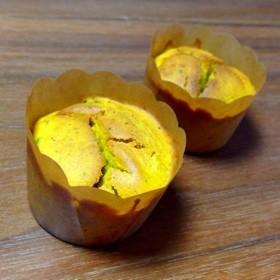 ♡かぼちゃのチーズケーキ♡